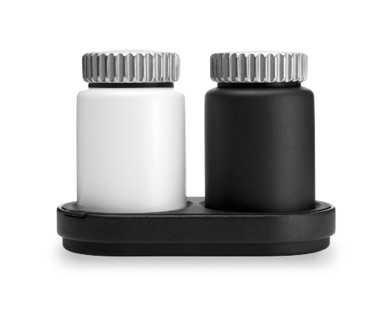 bw salt and pepper set