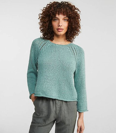 Sandy Sweater | Lou & Grey