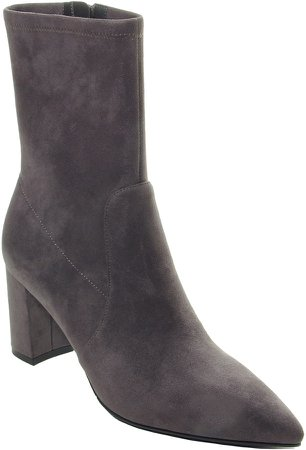 Infra Pointed Toe Boot