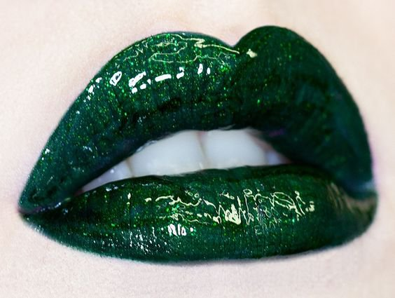 Image about makeup in slytherin ✧ by cam on We Heart It