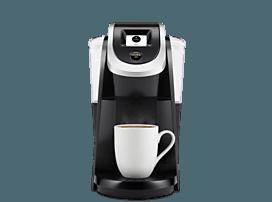 Keurig® K250 Plus Series Coffee Maker   Keurig® 2.0 Single Serve