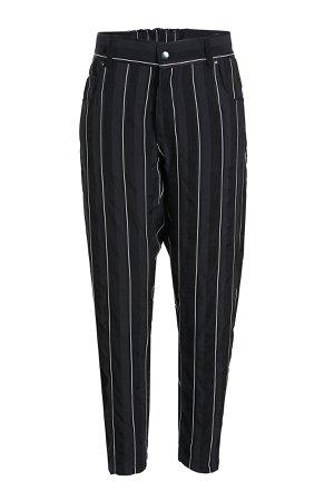 Striped Pants Gr. FR 40