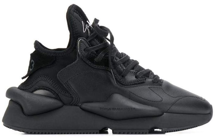 Yaiwa sneakers