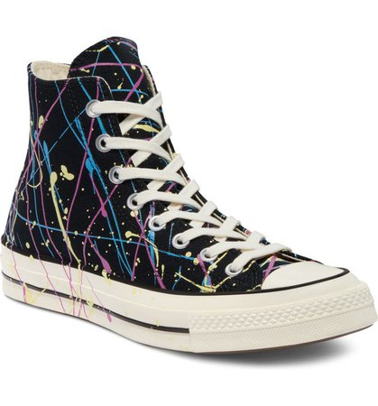 Converse Chuck Taylor® All Star® 70 High Top Sneaker (Unisex) | Nordstrom