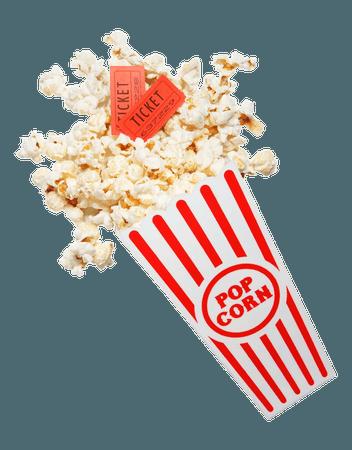 Popcorn PNG Image - PurePNG | Free transparent CC0 PNG Image Library