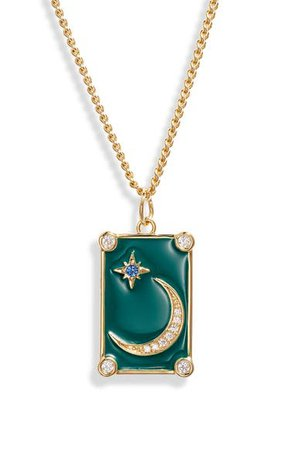 Nordstrom Protective Pendant Necklace | Nordstrom