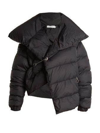 Marques' Almeida Asymmetric Puffer Coat