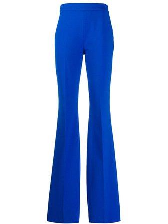 Emilio Pucci high-waisted Flared Trousers - Farfetch