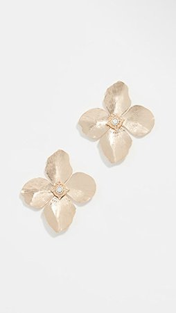Shashi Blossom Earrings | SHOPBOP