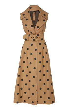 large_oscar-de-la-renta-print-polka-dot-cotton-midi-dress.jpg (1598×2560)