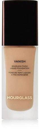 Vanish Seamless Finish Liquid Foundation - Shell