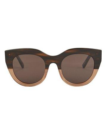 Airy Canary Sunglasses