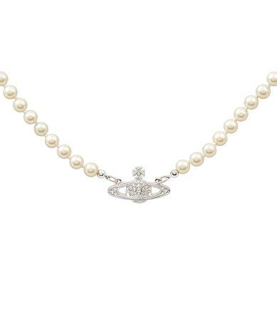vivienne westwood pearl necklace – Google-Suche