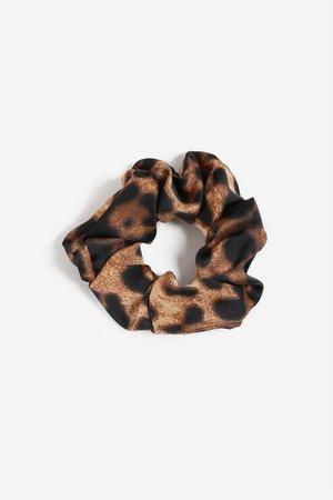 Brown Scrunchies Hair Accessories | Bags & Accessories | Topshop