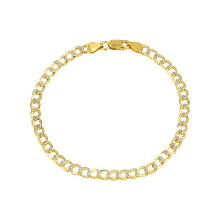 THE CURB LINK BRACELET — The M Jewelers
