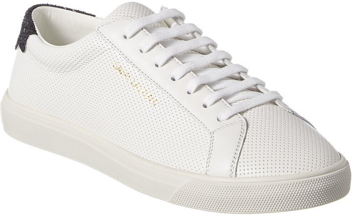 Andy Leather Sneaker