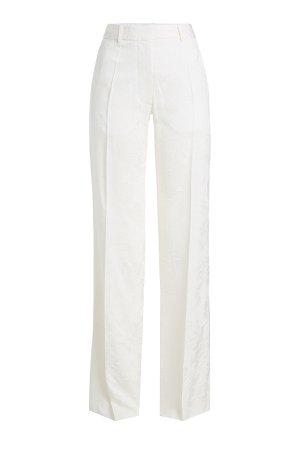 Wide Leg Pants Gr. UK 8