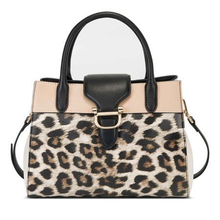 Bedford Jet Set Satchel - Nine West
