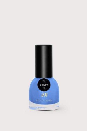 Gel Nail Polish - Blue