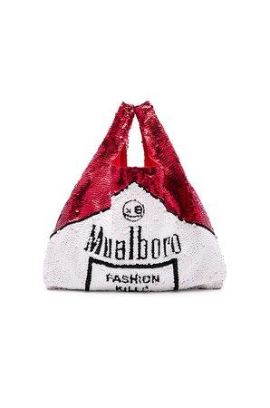 Mualboro Super Market Bag