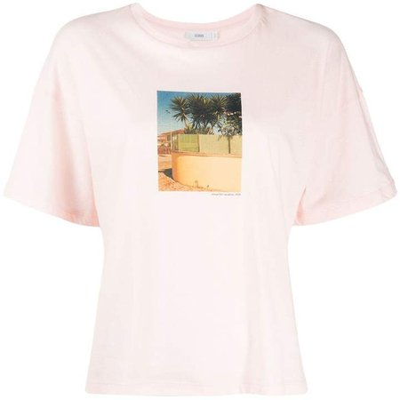 for Vacation boxy T-shirt
