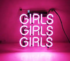 neon signs - Google Search