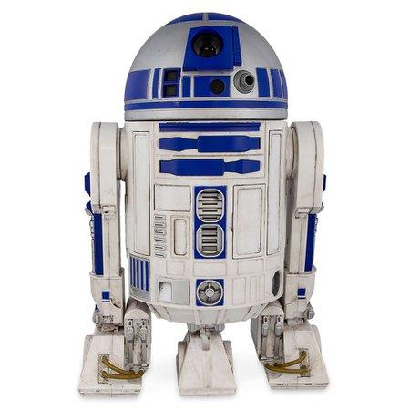 R2-D2 Interactive Remote Control Droid – Star Wars | shopDisney
