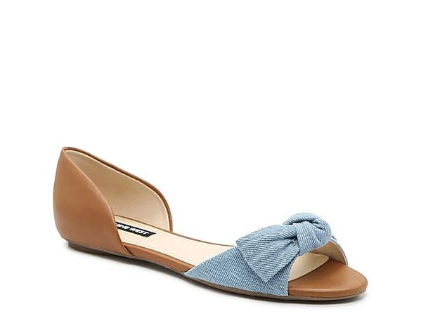 Women's Flats | Ballet Flats, Peep Toe Flats, and Oxford Flats | DSW