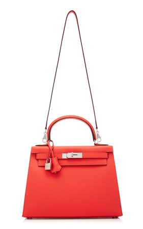 Hermes 28cm kelly bag