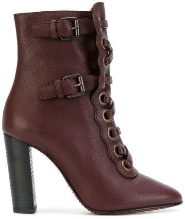 Orson lace-up boots