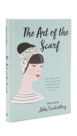 Books with Style Art of the Scarf | SHOPBOP