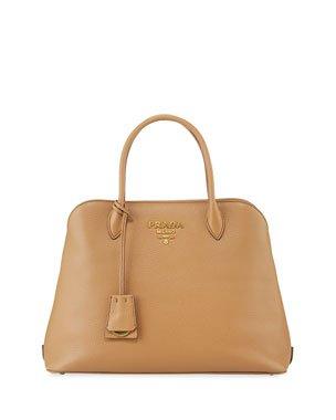 Prada Medium Galleria Tote Bag | Neiman Marcus