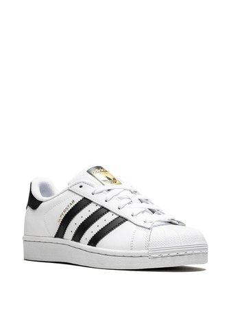 Adidas Tênis 'Superstar J' - Farfetch