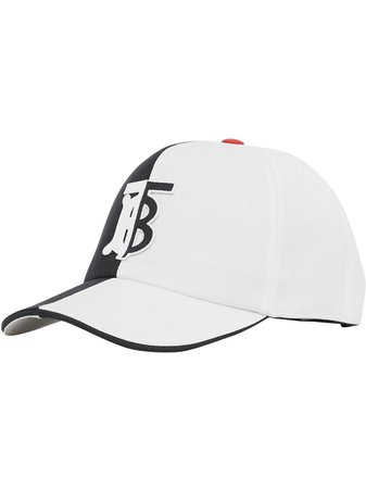 Burberry Monogram Motif Baseball Cap - Farfetch