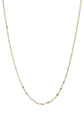 Bony Levy Beaded Chain Necklace (Nordstrom Exclusive) | Nordstrom