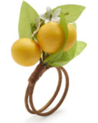 Lemon Ring