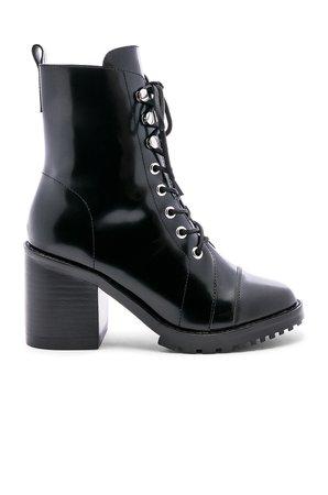 Danno Boot