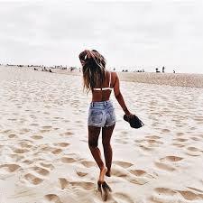 beach day pinterest fashion - Google Search
