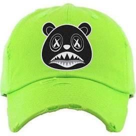 lime green baseball hat - Google Search