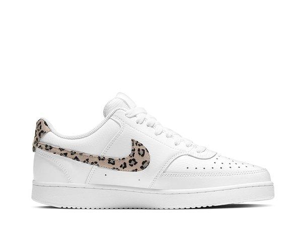 Nike Court Vision Low Sneaker - Women's | DSW