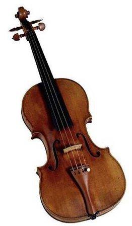 violin?