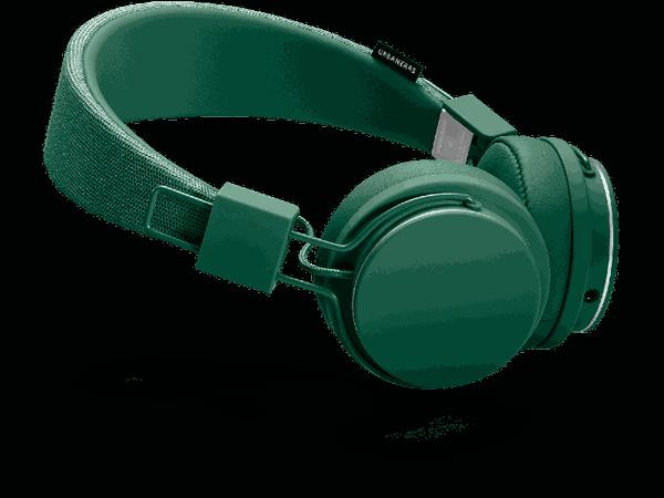 Plattan 2 Den perfekta klassiska hörluren | Urbanears