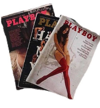 playboy png