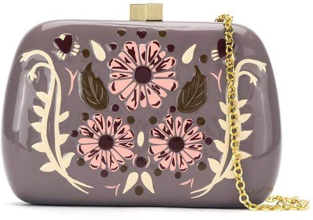 'Lolita' clutch bag