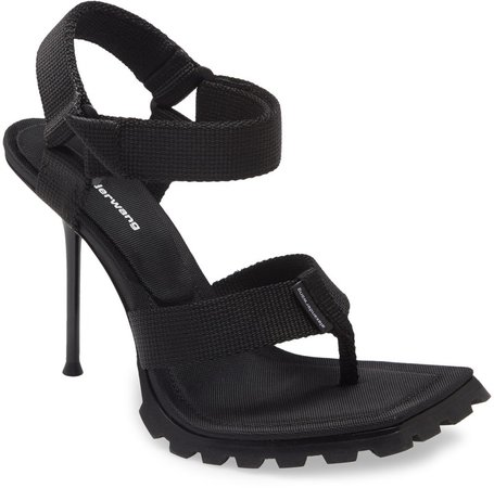 Julie Sport Stiletto Sandal