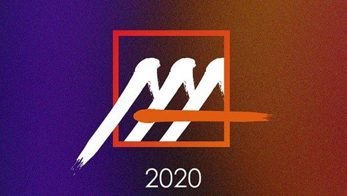Asia Artist Awards (AAA) 2020 logo