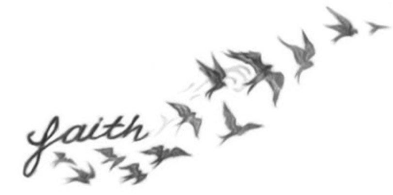 Demi Lovato's arm tattoo