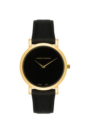 5th Anniversary Lugano Jette 33mm Watch