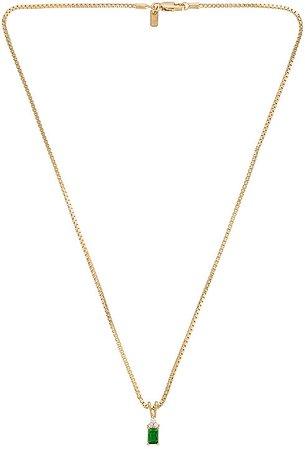 The Lorreta Necklace