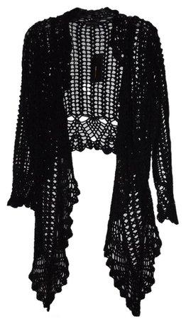 black shawl sleeves - Google Search